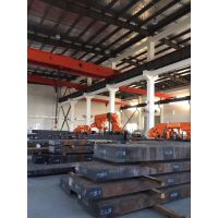 供应德国进口X210Cr12高耐磨冷作模具钢 加工精板、光板