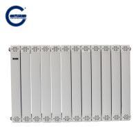 批量供销春光牌GLZY 75-75钢铝复合家用散热器