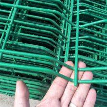 养殖圈地网 防护荷兰网 山鸡养殖网