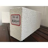 郑州中企耐材 莫来石保温砖JM-26 1.0厂家直销