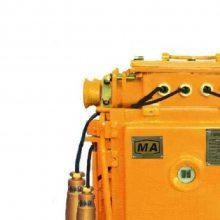 矿用隔爆兼本质安全型水泵水位控制器KXJ-120/1140(660)S 厂家