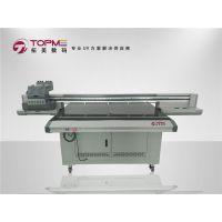 纸皮包装UV平板喷绘机 牛皮纸彩印设备 UV平板打印机2513