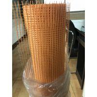 河北安平创阡网格布厂、玻纤网格布、110克尿胶网格布