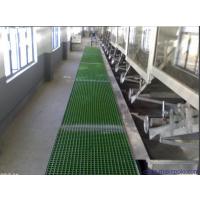 通许污水处理平台格栅厂家推荐