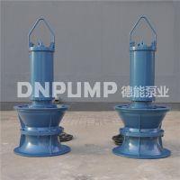 专业排水轴流泵站的选型及设计