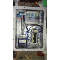 22KW变频器防爆控制箱