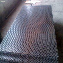 建筑菱形网 桥梁钢筋网片 安平钢板网厂