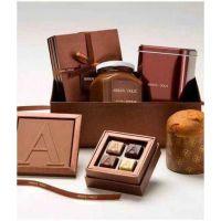 广东巧克力包装盒
