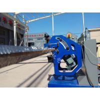 专供GBM-16D-R全自动钢板坡口机机身翻转加工设备应用广泛可加工下坡口电机多功能铣床济南科清牌