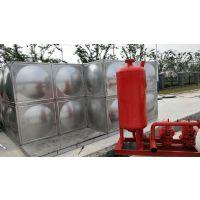 开封不锈钢保温水箱 风腾专业生产各种供水设备