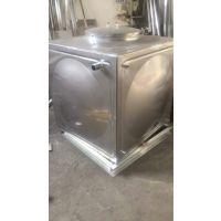 扬州不锈钢消防水箱 不锈钢消防水箱厂家 消防水箱报价