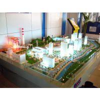 35KV屋内二层式配电装置模型(二进三出七个间隔)