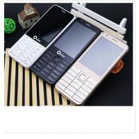 多卡手机 四卡四待大喇叭声音老人手机支持微信QQ字大超长待机