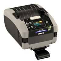 供应新一代移动便携式打印机SATO PW208NX 热敏非热转印