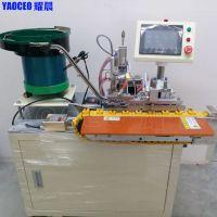 厂家直销 耀晨自动焊锡机器人 全自USB动焊锡机 数据线焊接