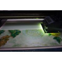 珠海喷绘公司力奇广告UV平板打印喷画环保无异味加工过程无噪音