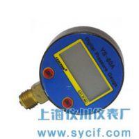 上海仪川仪表厂 厂家直销 数字压力表 YS-60A