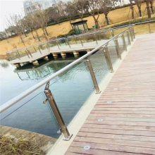 金裕 厂家直销 201 304不锈钢商场护栏 不锈钢商场玻璃护栏