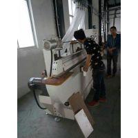 铣边砂边机,直线铣边砂边机,百瑞森德-11年研发生产厂家