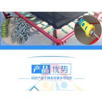 儿童钢架蹦极,电动单人钢架弹跳床河北邯郸厂家内部设置大电机超耐用。