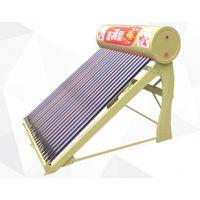 昆明太阳能热水器可以有效缓解雾霾 昆明太阳能厂家