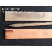 惠丰铜包钢接地扁钢类型 型号有哪 些盐碱酸性土壤有哪些防腐性优越性?
