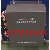 PGZB-J-6/10K型高压智能综合保护装置-专注