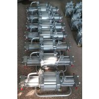 气体增压泵 气驱高压氮气加压泵