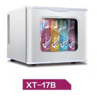 煊霆酒店客房小冰箱XT-17B 玻璃门小冰箱