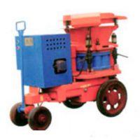 供甘肃湿式喷浆机和兰州水泥喷浆机