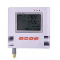 智能电子温湿度记录仪 价格 WS1-I500ETH 配记录数据分析处理软件Flashlink