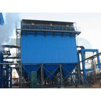 冶金铸造公司环保侧喷低脉冲除尘器