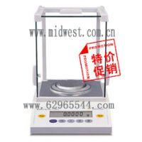 中西 电子精密天平(2200g/0.01g) 型号:BSA2202S库号:M229047