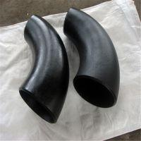 银川厂家直销X65 3PE 无缝弯头,x65 厚壁管线钢弯头