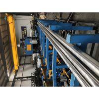 盐城31CrMoV9调质光圆,直径10-130mm,长度2-7米,保金相感应热处理
