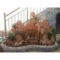 假山石 龟纹石 斧劈石 泰山石 鹅卵石 0.3-1.5米泰山石