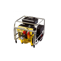 不同流量和压力设置的机型/阿特拉斯LP18Twin PE汽油液压动力站