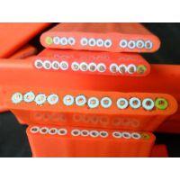 TVVB/YFFB起重机电缆、PVC行车电梯电缆 、柔软耐油耐低温-15度