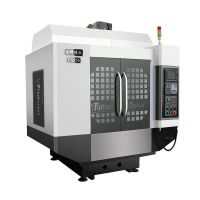 供应 台群精机 零件加工中心T-V856机床