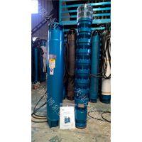 天津众博热水深井泵|温泉井用潜水泵|耐热水高温100度扬程500米