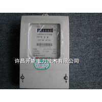 许继 DTS566 现货供应 质优价廉 三相四线电子式有功电能表