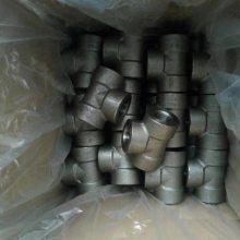 GB/T14383螺纹承插管件锻制管件