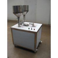 无锡德兴隆 美缝剂设备 真空搅拌机