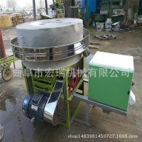 小麦石磨面粉机价格厂家 宏瑞青石电动石磨机