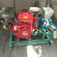 柴油箱式暗仓杂粮麻花型膨化机销售厂家,多功能玉米膨化机价格