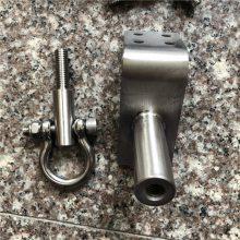 金裕 专业生产不锈钢防风销座 非标防风销座定制