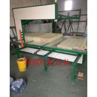 优质岩棉板棉裁条机 玻璃棉裁条机 三轴玻璃棉裁条机厂家