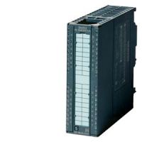 西门子S7-300PLC开出模块