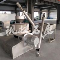 小型家用石磨面粉机 电动五谷杂粮磨粉设备 厂家