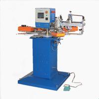 全自动丝网印刷机多色多工位定制丝印机布料袋子印刷机